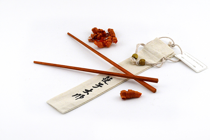 A China Woodworking Story that is Barely Believable... Chopsticks