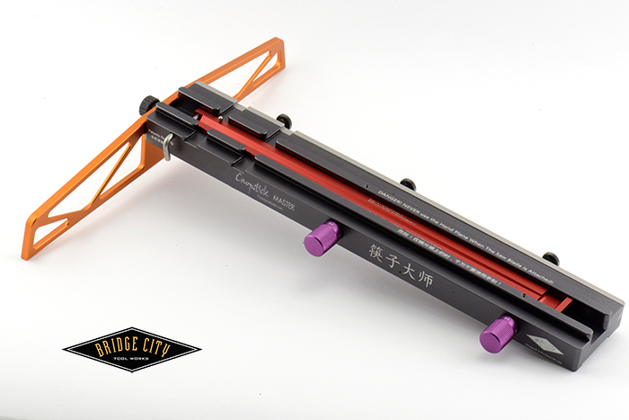 Chopstick Master Body - Bridge City Tool Works