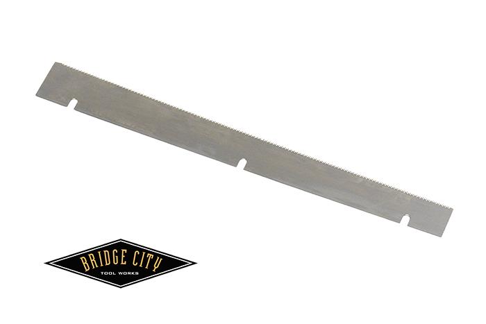 Saw Blade Chopstick Master - Bridge City Tool Works