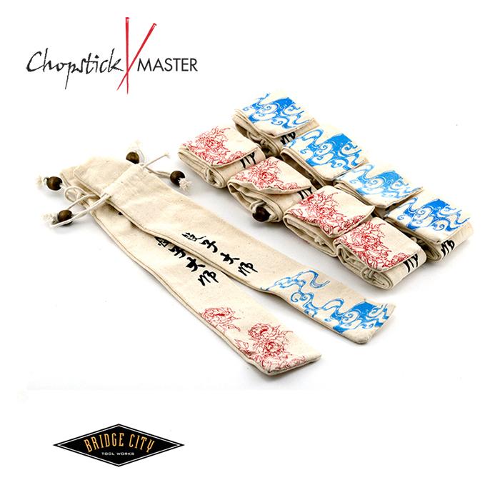 Bags 700 - Chopsticks - Chopstick Master