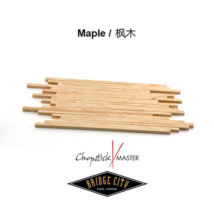 Maple 700 - Chopsticks - Chopstick Master