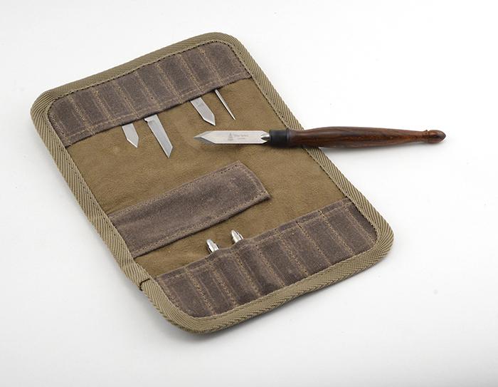 BSTW Knife Kit