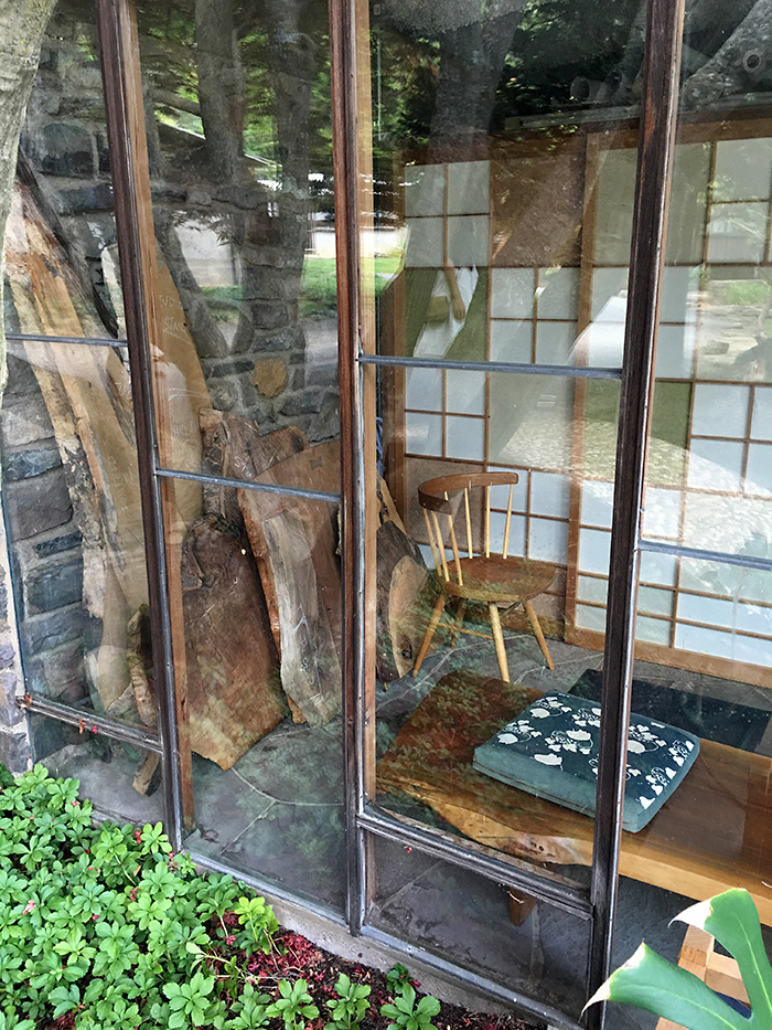window display